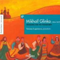 Glinka: Treasures for the Pianoforte