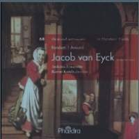 In Flanders Fields Volume 68 - Around Jacob van Eyck
