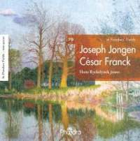 In Flanders Fields Volume 70 - Franck & Jongen