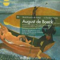 In Flanders Fields Volume 71 - August De Boeck