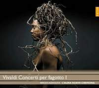 Vivaldi: Concertos for Bassoon Volume 1