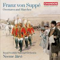 Suppe: Overtures & Marches