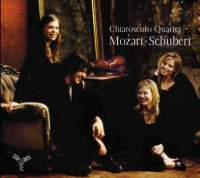 Mozart & Schubert: String Quartets