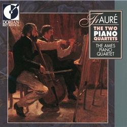 Faure: The Two Piano Quartets