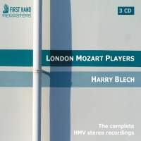 London Mozart Players - The Complete HMV Stereo Recordings