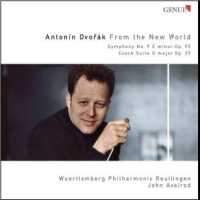 Dvorak: Symphony No. 9 in E minor, Op. 95 'From the New World', etc.