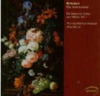 Schubert - The Sonatas for Violin and Fortepiano