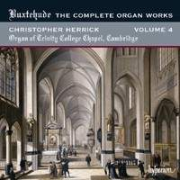 Buxtehude - Complete Organ Works Volume 4
