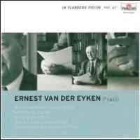 In Flanders Fields Volume 47 - Eyken Chamber Music