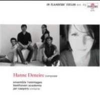 In Flanders Fields Volume 63 - Hanne Deniere