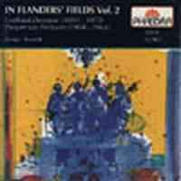 In Flanders Fields Volume 2 - Impressionist String Quartets