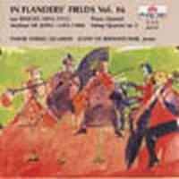 In Flanders Fields Volume 16 - Chamber Music