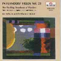 In Flanders Fields Volume 23 - The Thrilling Trombone of Flanders