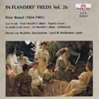 In Flanders Fields Volume 26 - Peter Benoit