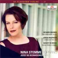 In Flanders Fields Volume 40 - Nina Stemme Sings