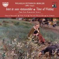 Wilhelm Peterson-Berger: Time of Waiting